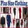 Plus Size Clothing - for Beautiful Women!!